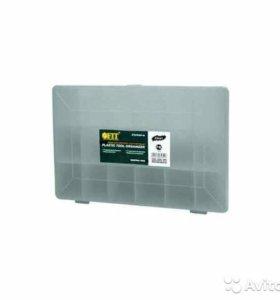 Ящик для крепежа пластиковый