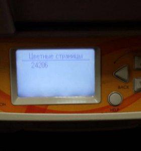 Принтер Xante A3+. Аналог Oki 9600