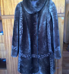 Шуба+пальто
