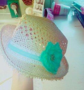 Шляпа-шляпка