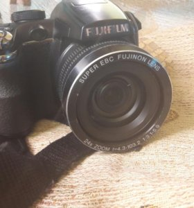 Фотоаппарат FUJIFILM FINEPIX s4200