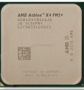 AMD X4 840