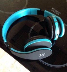 Bluetooth наушники, новые