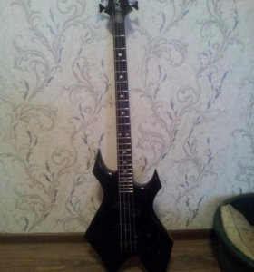 Басс гитара BC.Ricn корея