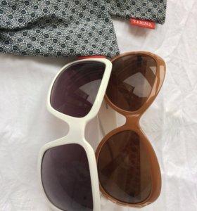Солнечные очки, новые zarina