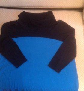 60-62 пуловер