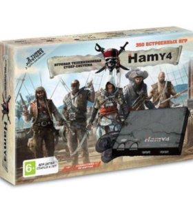 """Sega-Dendy """"Hamy 4"""""""
