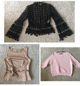 Блузки Simple Apparel, NEW look, befree
