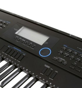 Casio electronic keyboard СТК-6200