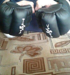 Шангарки перчатки