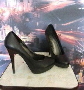 Туфли(палатин)