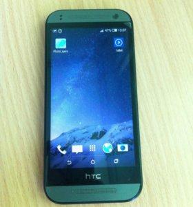 HTC one m2
