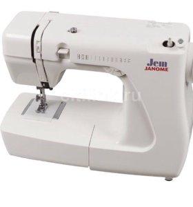 Швейная машина . Jem Janome