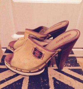 Miss Sixty туфли 👠