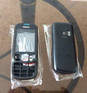 Корпуса на Nokia 6303