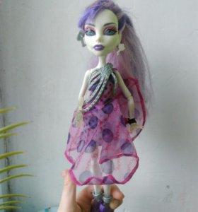 Кукла Monster High(монстер хай)