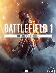 Battlefield 1 deluxe