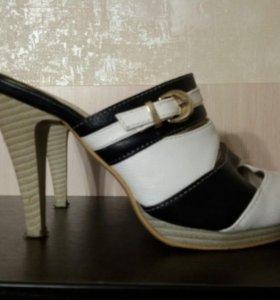 Обувь жен.
