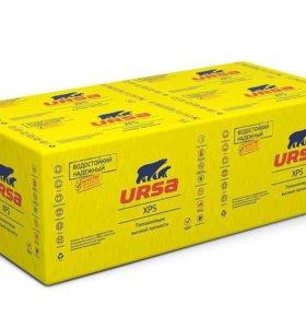 Продам Плита URSA XPS N 3 L G4 1260/600/100 мм