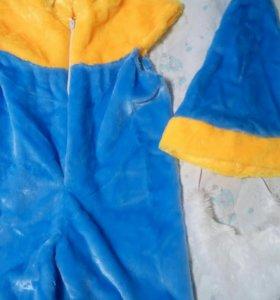 Новогодний(карнавальный)костюм Гном