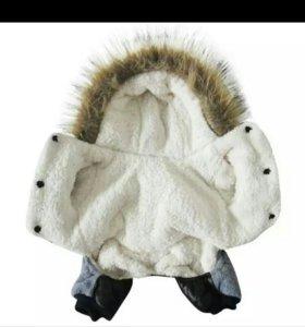 Куртка. Размер S