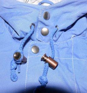 Куртка ветровка 98-104
