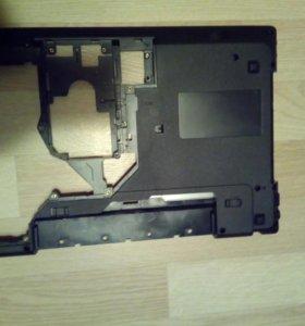 Поддон (днище) для ноутбука Lenovo G570, G575