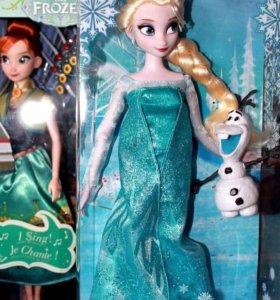 Классические куклы Дисней/США 30 см