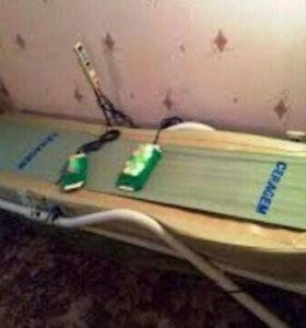 Ортопедическая кровать CERAGEM