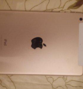 iPad mini 3 LTE 128Gb gold