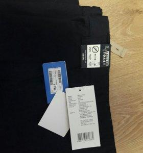 Новые брюки школьные на мальчика 170см