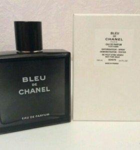 👍Тестер Блю Де Шанель для мужчин