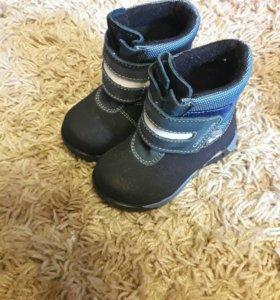 Обувь весна /осень
