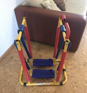 Детский спортивный тренажёр