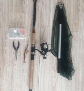 Набор рыбака