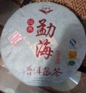 Китайский чай Пу эр