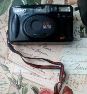 Фотоопарат зенит