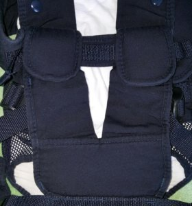 Chicco рюкзак-кенгуру