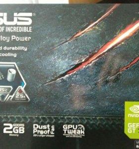 GTX 740