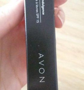 Новая помада Avon
