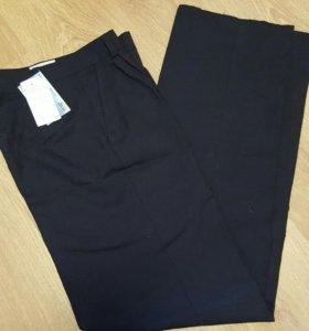 Новые брюки школьные для мальчика 170 см
