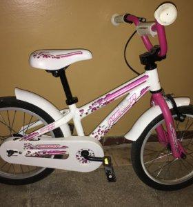 Детский велосипед Merida Dacar 616