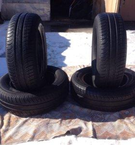 Летние шины Michelin R14/175/65