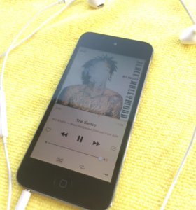 Apple iPod 5 Touch