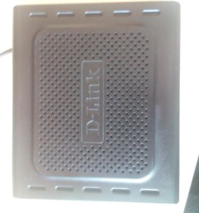 WIFI Router. D-Link.