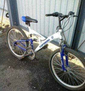 Горный велосипед TOPGEAR NEON