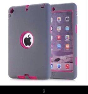 Чехол для планшета iPad mini новый