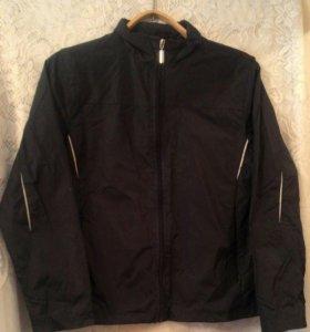 Куртка спортивная для мальчика размер 40-42