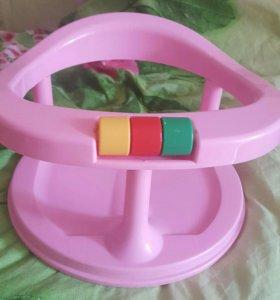 Детская сидушка для ванны