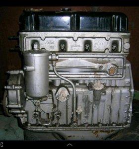 Двигатель Волга ГАЗ-2410